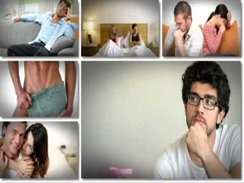 Get and Stay Hard –  How to keep an Erection