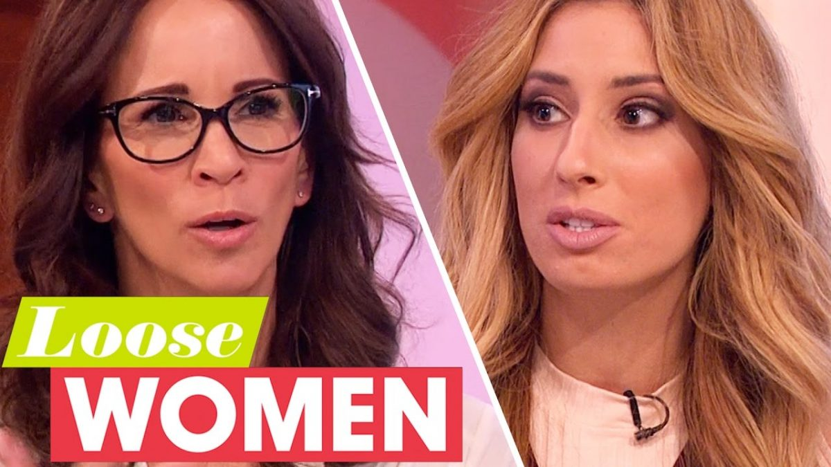 Is There Ever Any Good Reason to Have an Affair? | Loose Women